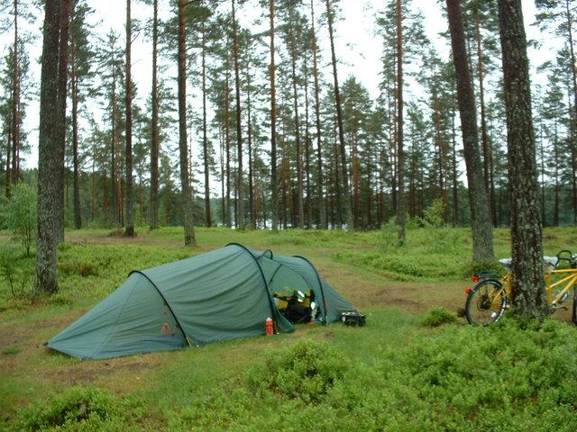Campsite - Milkjo