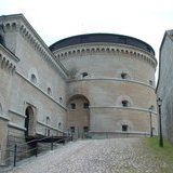 Karlsborg fortress