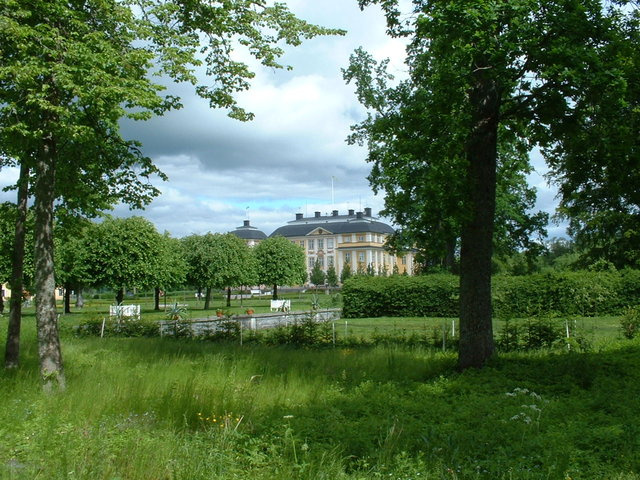Engleborg Slott