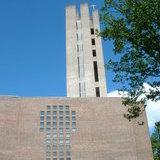 Alvar Aalto church - Lahti