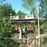 Log lift - Vuolenkoski