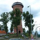 Gizycko tower
