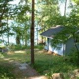Uncles summer holiday hut - Vuolenkoski