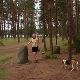Polish Stonehenge!