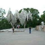 Sibelius monument - Helsinki
